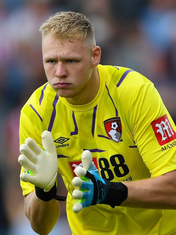 Premier League – Bournemouth : Aaron Ramsdale testé positif au coronavirus