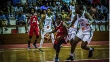 Sénégal-Basket