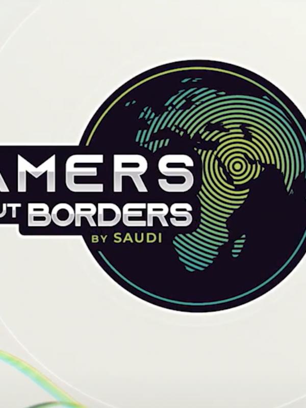 Esports : Tournoi CS:GO à $2 millions par Gamers Without Borders