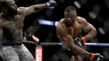 Francis Ngannou UFC