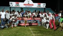 Gambie football