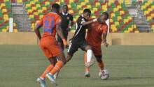 Mauritanie Football