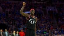 Pascal Siakam-Raptors-NBA-Denver