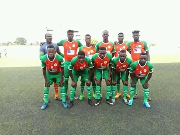 Burkina Faso : Les joueurs du Salitas FC payés