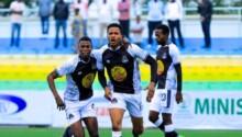 TP Mazembe-Ligue des champions-CR Belouizdad