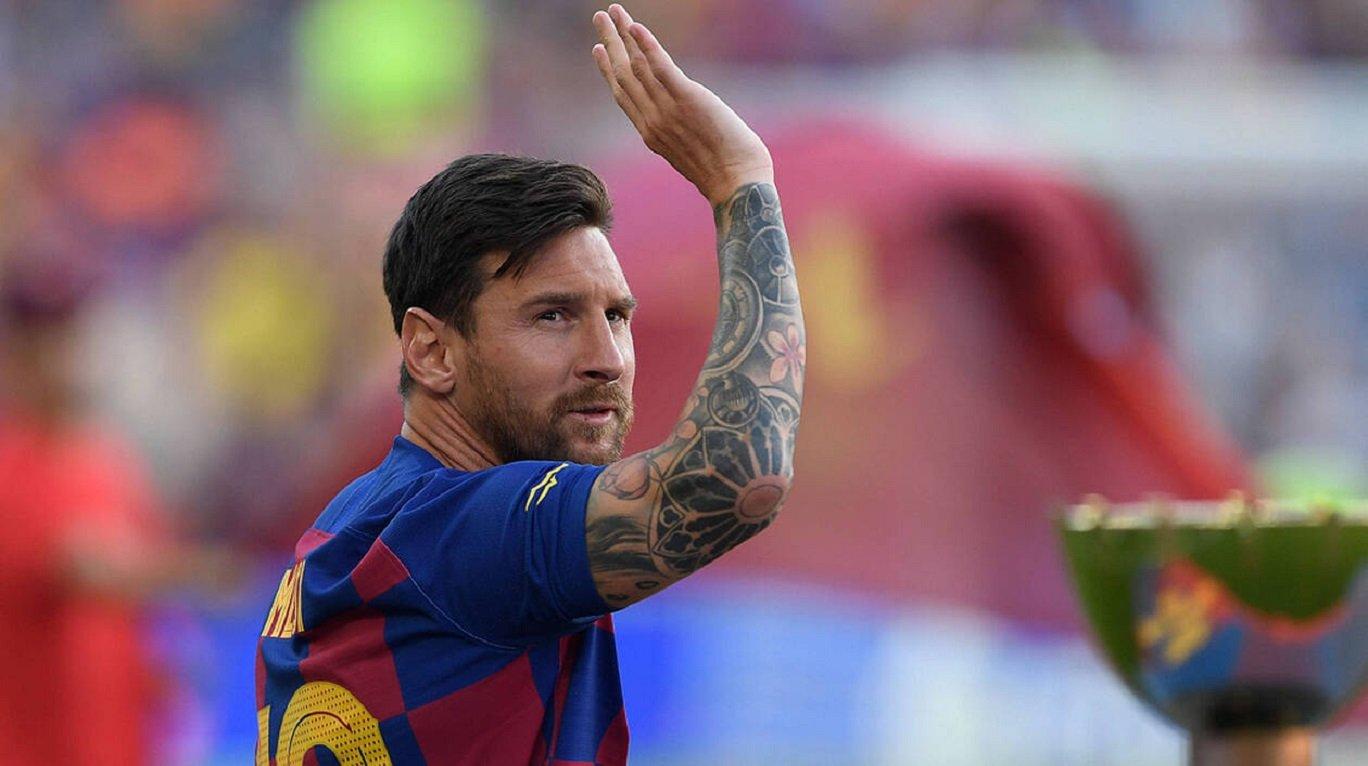 Messi au PSG, plus qu'une question d'heures