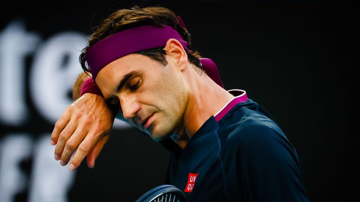 Roger Federer forfait pour les JO de Tokyo