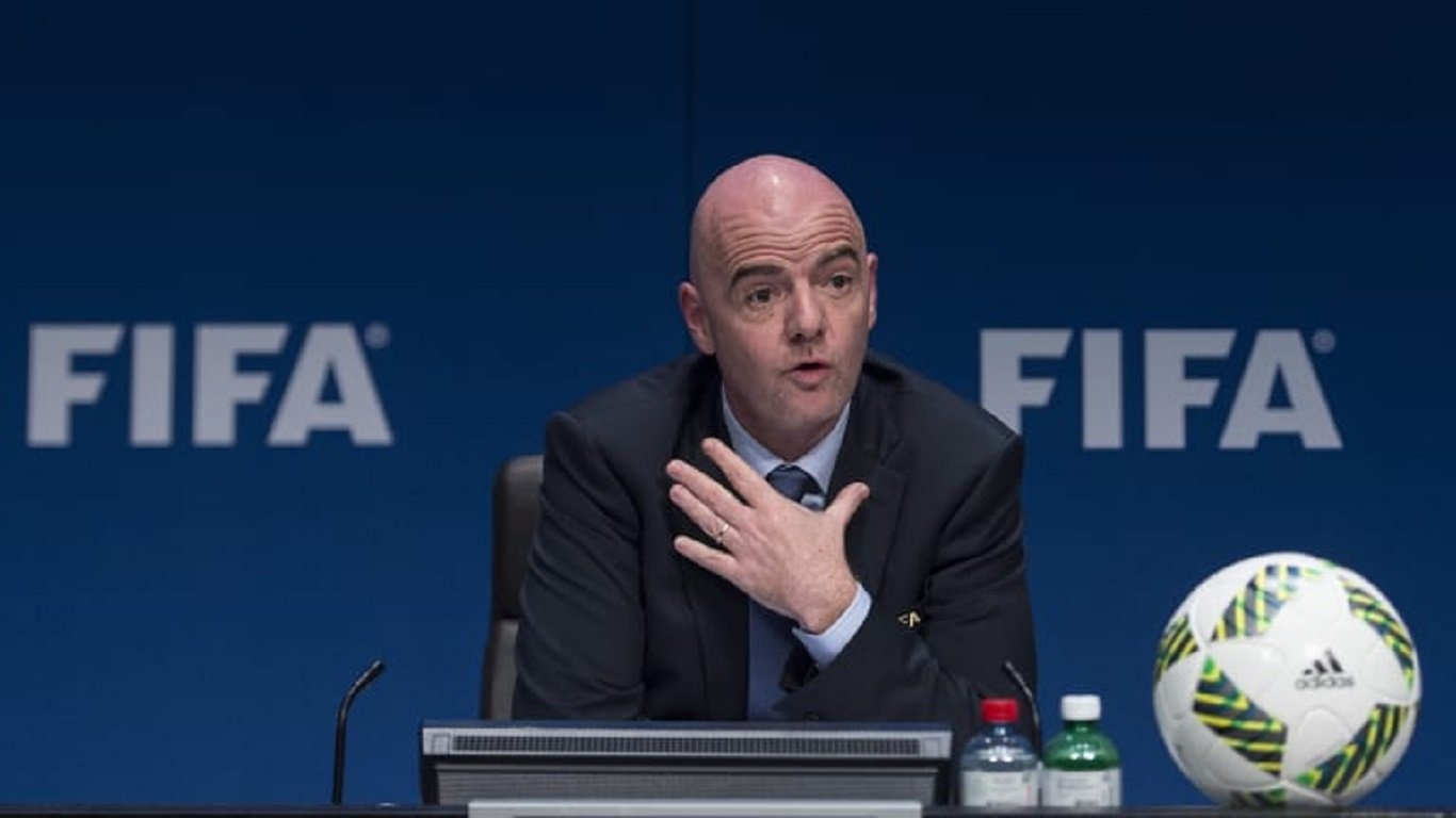 Restrictions of players' travel will be addressed-FIFA assures