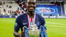 Idrissa Gana Guèye-PSG-salaires-Ligue 1