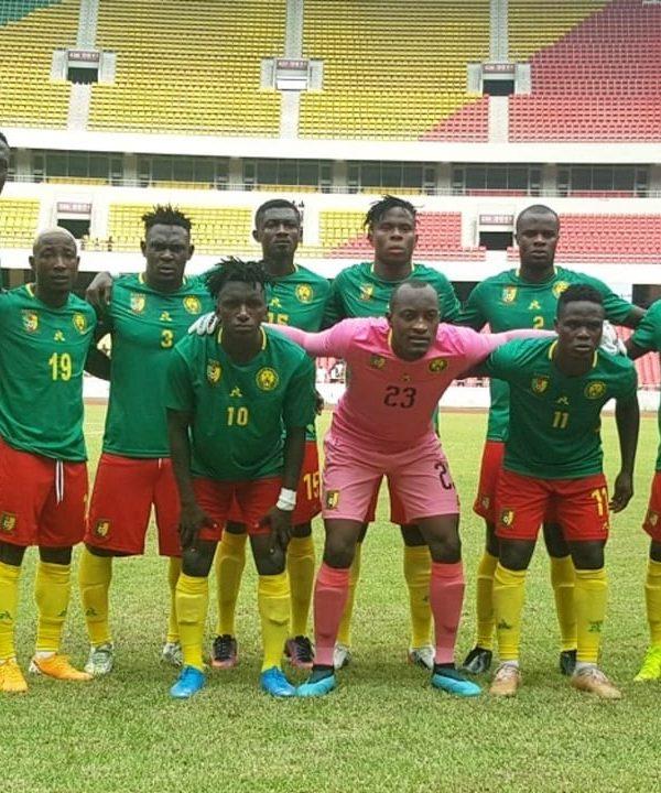 CHAN 2021 : 30 joueurs camerounais bientôt en stage