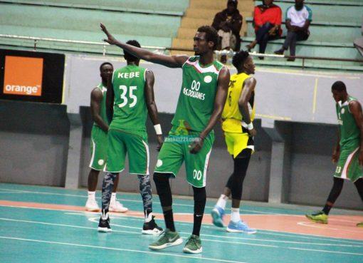 Sénégal : la saison de basket démarre en janvier