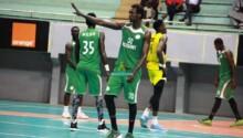 AS Douane, championne du Sénégal
