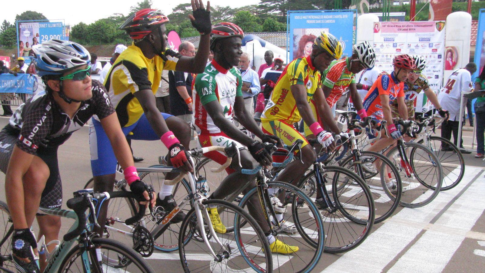 Le Grand Prix Chantal Biya démarre dans quelques jours