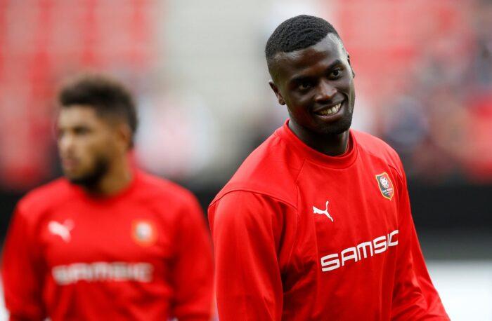 Mbaye Niang quitte Rennes et rejoint Al Ahli, en Arabie Saoudite
