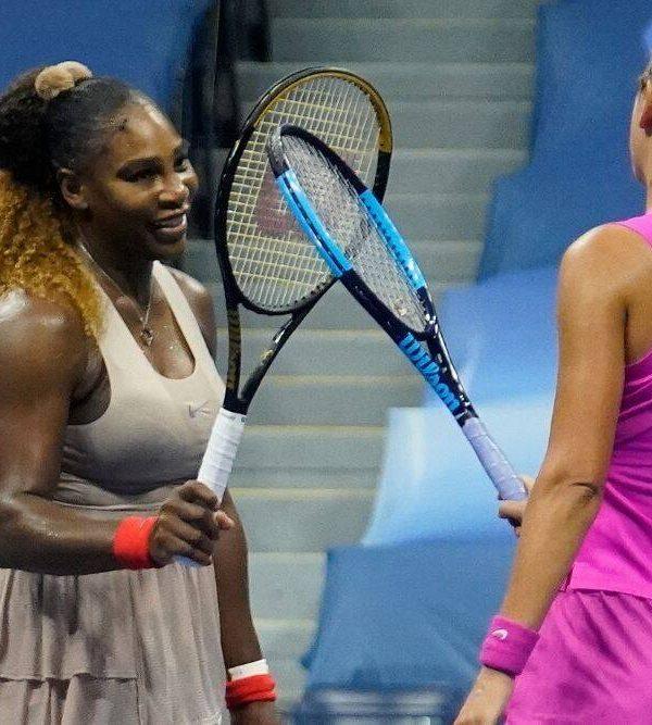 US Open : nouvelle désillusion pour Serena Williams
