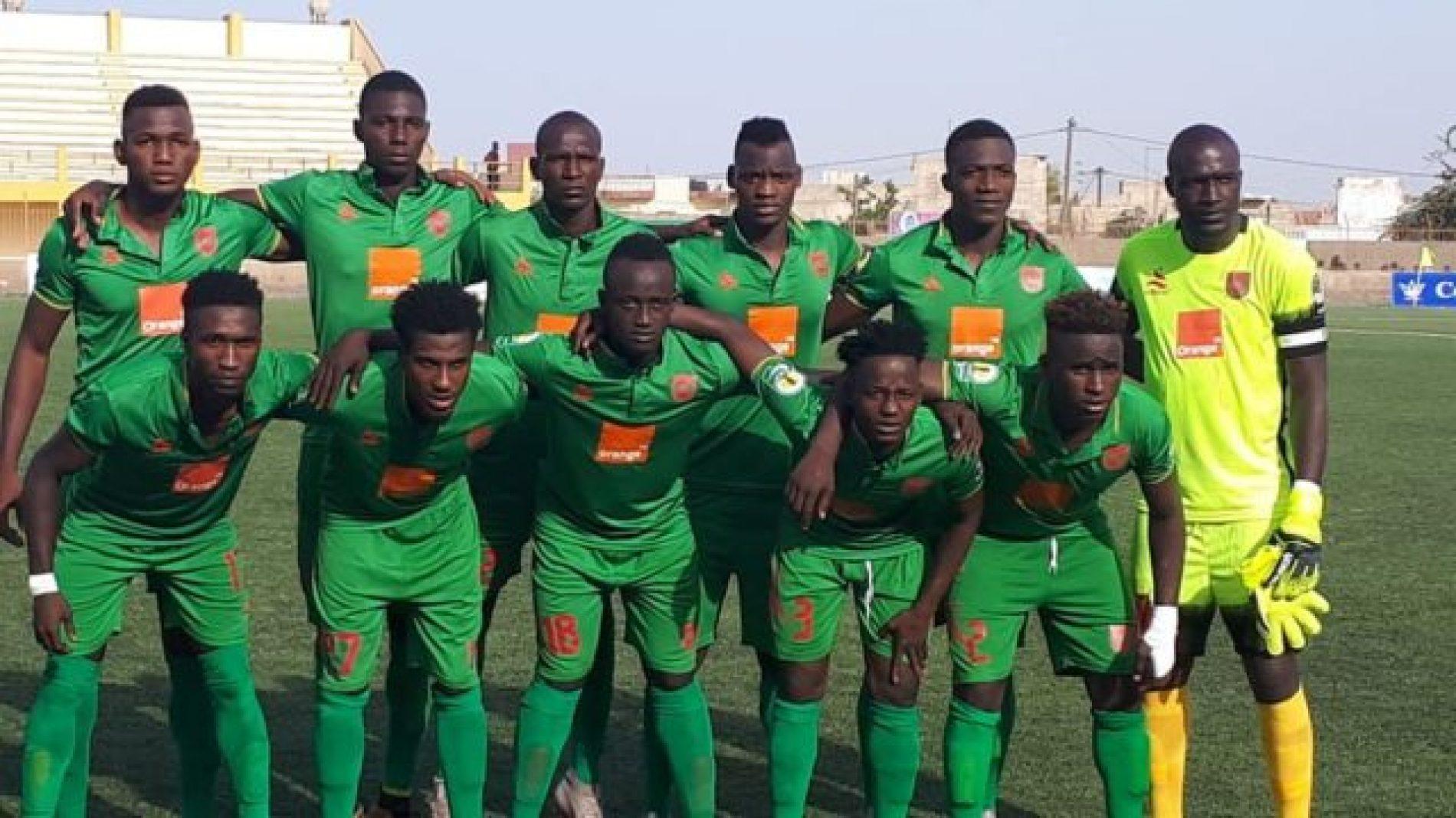 Le Djoliba entame la Ligue 1 par une victoire sur les Onze Créateurs de Niaréla