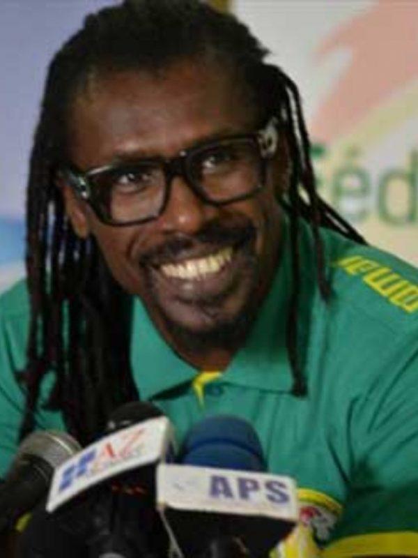 Sénégal – Guinée : La liste de Cissé attendue le 3 novembre