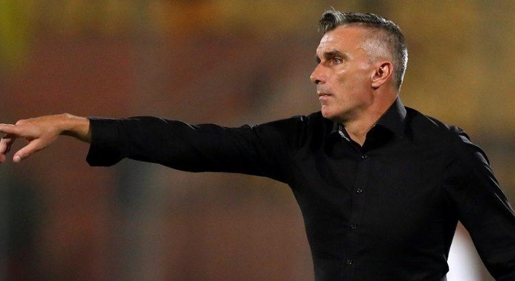 Patrice Carteron est le nouvel entraîneur du Zamalek