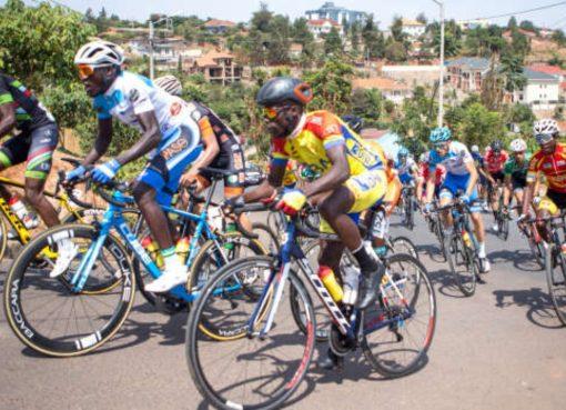 CAN cyclisme 2021 en Algérie: les parcours dévoilés