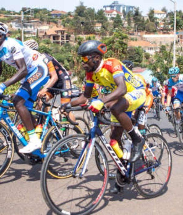 Burkina: Les cyclistes reprennent du service