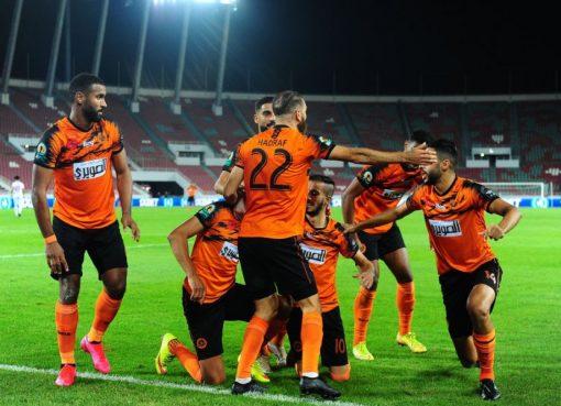 Coupe CAF: la RS Berkane, en attendant Pyramids FC- Horoya