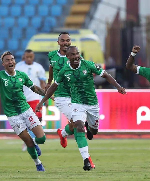 Qualif CAN 2022: le coach de Madagascar veut le report de ses matchs!