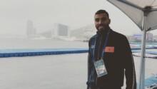 Maroc-JO-Ben Rahou-en quête de qualification