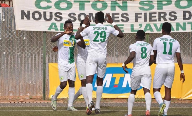 Coton Sport de Garoua.