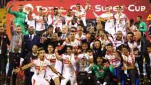 Le Zamalek déplore les défections de Hazem Emam et Mahmoud El-Wensh face à Teungueth FC