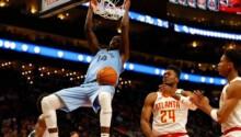Gorgui Sy Dieng-Memphis-Knicks, Sixers