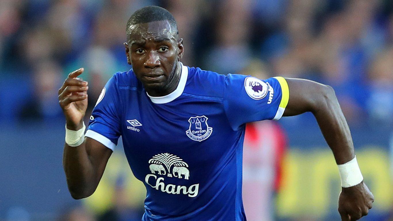 Yannick Bolasié,  en fin de contrat avec Everton  serait dans le viseur de trois clubs Turcs
