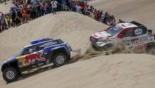 Bilan du Rallye-Dakar 2021