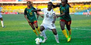 Elizabeth Addo signe à North Carolina Courage. La durée du contrat de l'internationale ghanéenne est d'un an. Avec une option de prolongation de 12 mois. Son nouveau club, double champion en titre de la NWSL, a ainsi procédé à sa présentation, lundi.