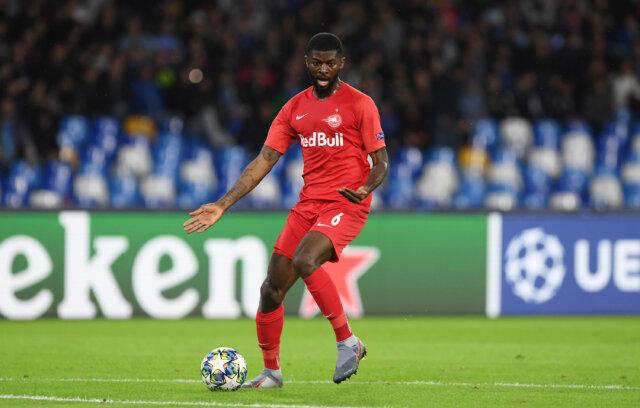 Le Camerounais Onguéné en prêt au Genoa