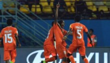Le Niger disputera les demi-finales