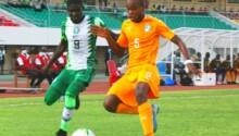Le Nigeria retrouve la Côte d'Ivoire (UFOA-B U17)