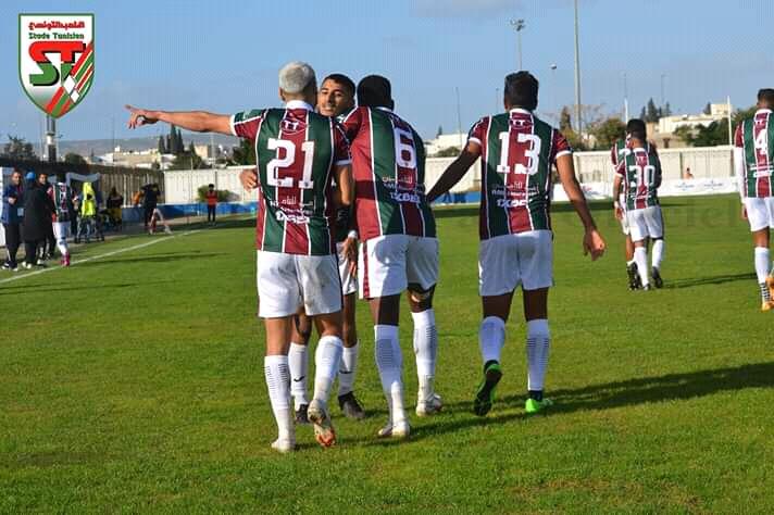 Le Stade Tunisien déplore 10 joueurs positifs au Covid-19