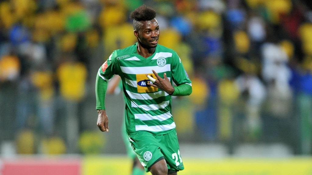 L'international burundais Fiston Abdul Razak s'engage avec Young African de Tanzanie.