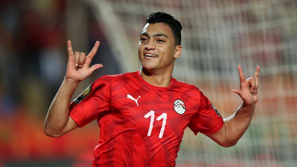 Mostafa Mohamed, l'international égyptien du Zamalek SC veut tenter une expérience en Europe.