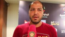 Mouine Caabani, coach de l'Espérance de Tunis