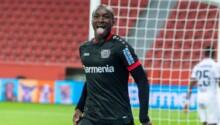 Moussa Diaby est un joueur d'envergure à Leverkusen.