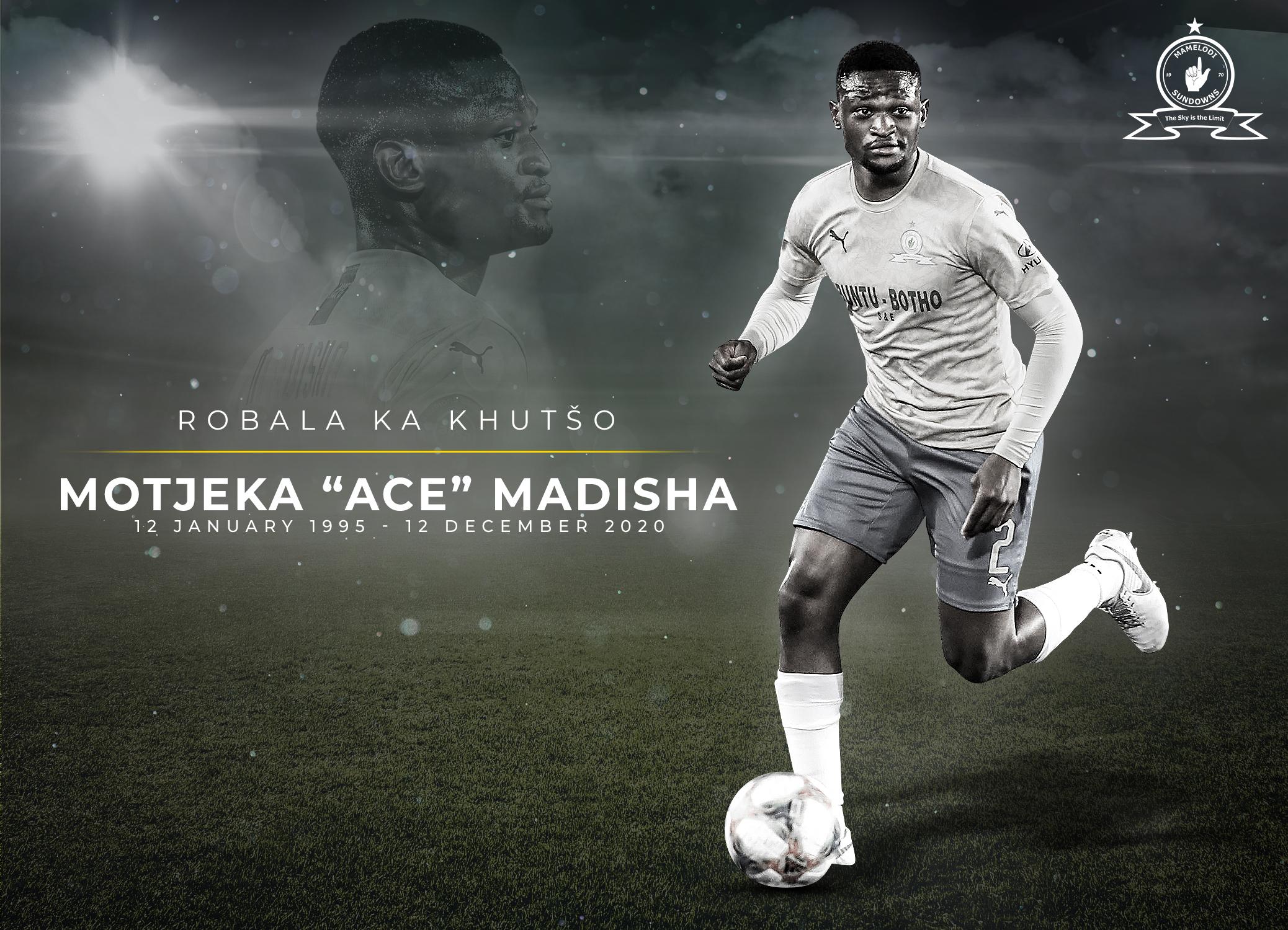 RIP-Madisha