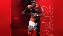 Timothy Fosu-Mensah-Blessure genou-Leverkusen, Manchester United-