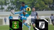 Le CS Sfaxien élimine l'AS Kigali