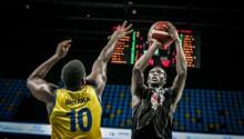 Les qualifications de l'Afrobasket reprennent ce mercredi