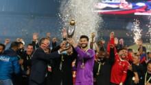 Al Ahly à l'assaut d'un 10e titre de Ligue des champions de CAF