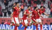 Al Ahly remporte la médaille de bronze du Mondial des club