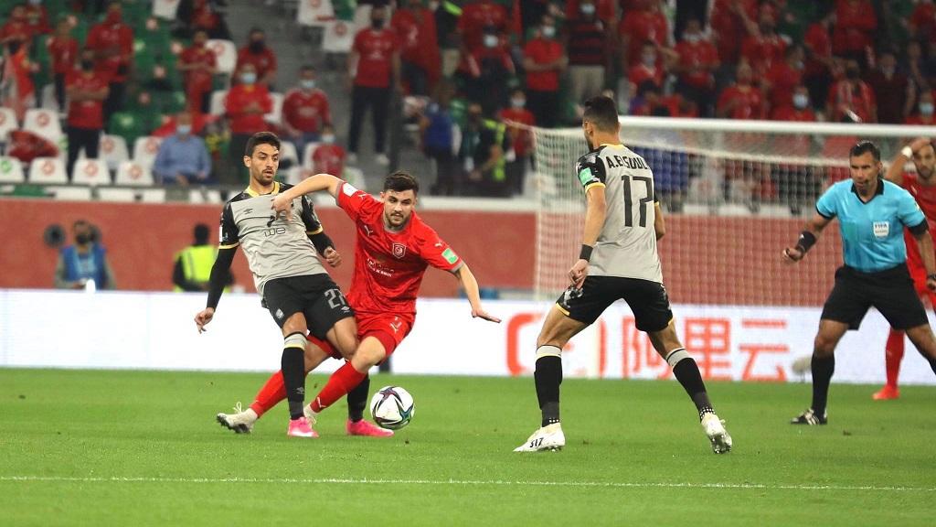 Al Ahly retrouve le Bayern en demi-finale du Mondial des Clubs.