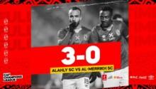 Al Ahly démarre bien la défense de son titre