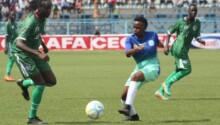 Amy Lasu, optimiste après le lancement de la ligue féminine du Soudan du Sud